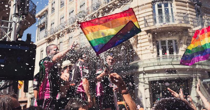 La réponse pleine d'amour et de sagesse des Tou'Win aux propos homophobes d'Israel Folau !