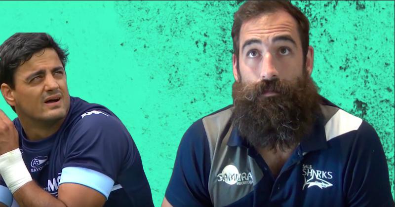 [POINT TRANSFERT] El Ansari à Massy, Bustos-Moyano décline l'offre d'Albi, un Wallaby au Stade Français?