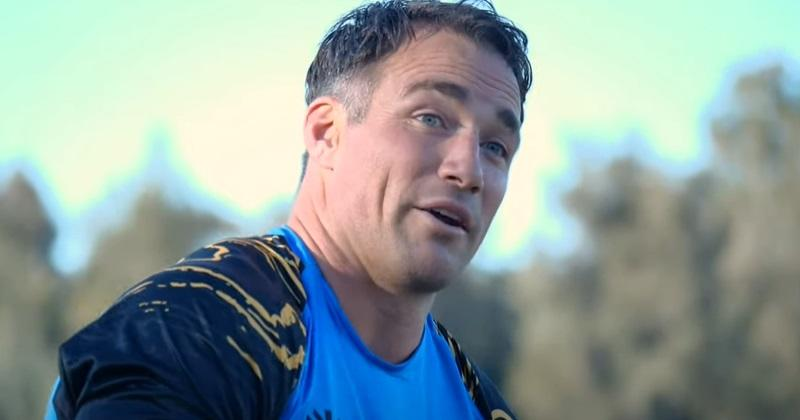Super Rugby - Richard Kahui, l'homme qui collait des timbres plus vite que son ombre