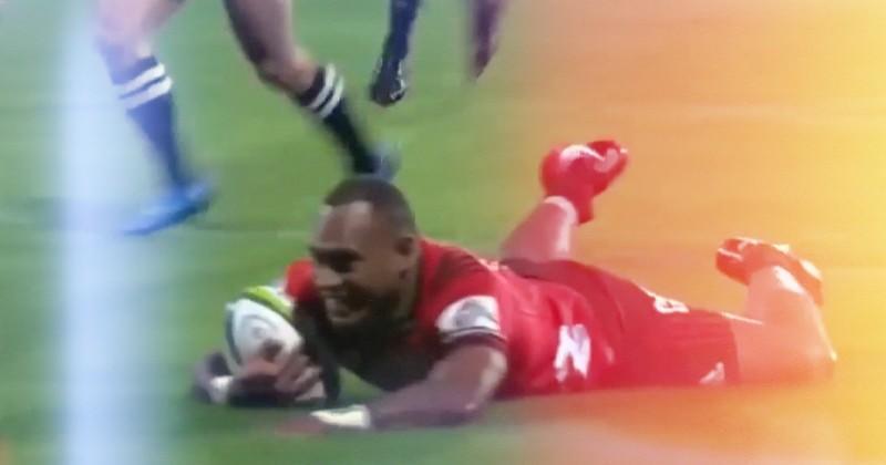 TRANSFERT - Le XV des bons plans en Super Rugby