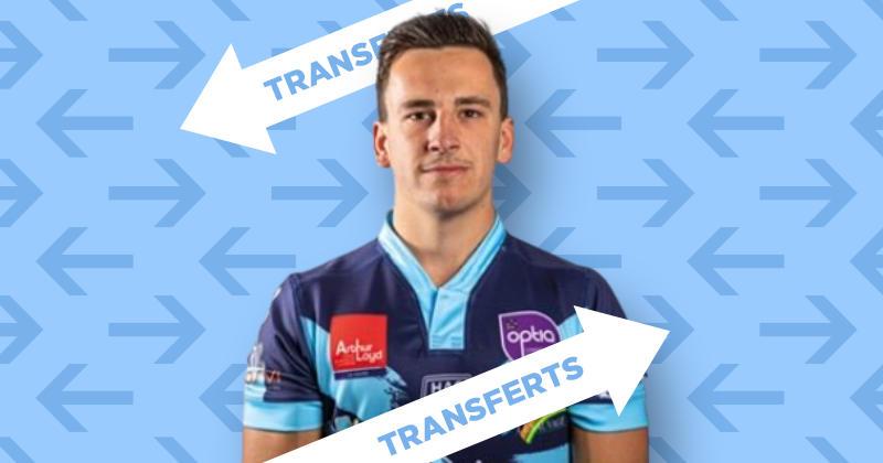 Transfert. Pro D2. Le pari fou de Rouen qui mise sur un jeune joueur de Fédérale 2