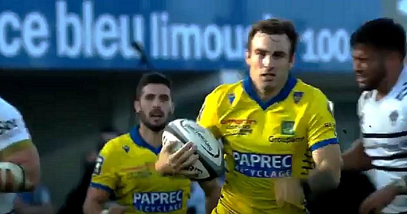 [TRANSFERT] Top 14 - Jean-Pascal Barraque prolonge à Clermont mais...