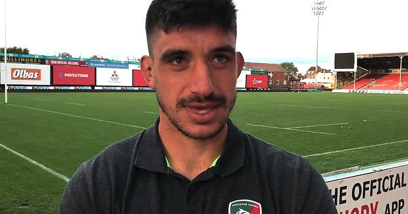 TRANSFERT. TOP 14. L'ASM s'offre le Puma Tomas Lavanini !