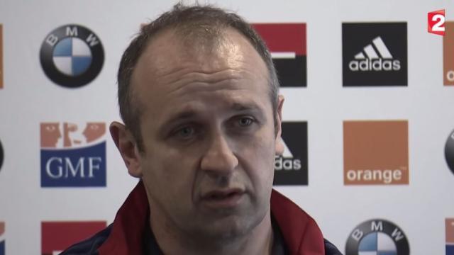 Point Transferts. Top 14 : Le LOU suit Philippe Saint-André et veut Julien Bonnaire, quel staff pour le XV de France en 2016 ?
