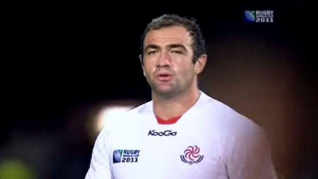 Point Transferts. Top 14. Le LOU se sépare de Tim Lane, Mamuka Gorgodze suivi en Angleterre, le CO pillé ?