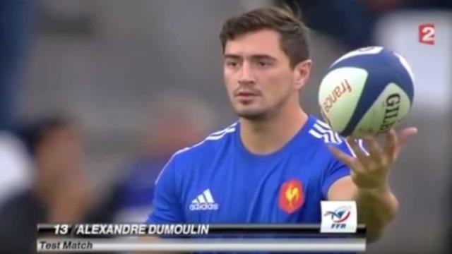 Points Transferts. Top 14 : Alexandre Dumoulin à Montpellier, Thomas Lièvremont à la tête des U20, le successeur d'Azam désigné