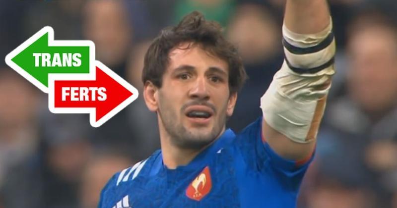TRANSFERTS - ASM Clermont : Rémi Lamerat en route pour l'UBB ?