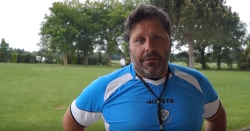 TRANSFERTS - Castres Olympique : c'est officiel, Mauricio Reggiardo va succéder à Christophe Urios