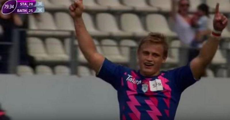 TRANSFERTS : Jules Plisson devrait rejoindre Clermont la saison prochaine