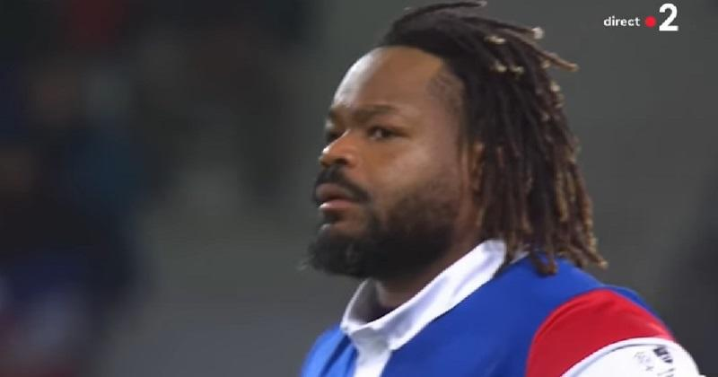 TRANSFERTS : Mathieu Bastareaud officialise son départ pour New York