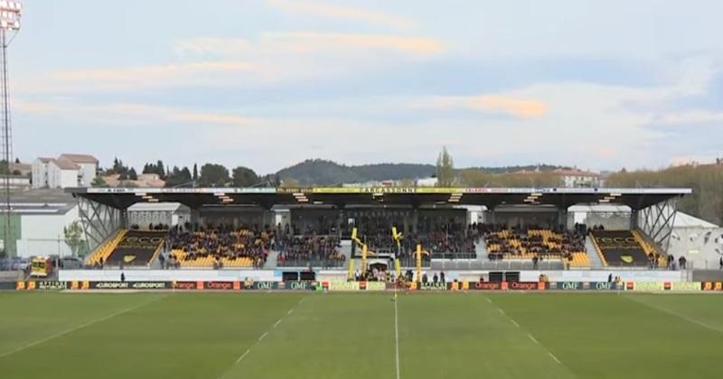 TRANSFERTS - Pro D2 : à quoi ressemblera l'effectif de Carcassonne la saison prochaine ?