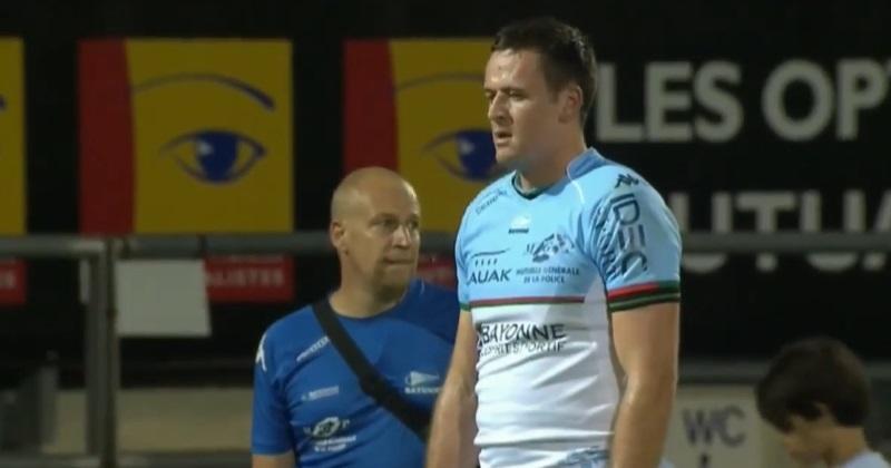 TRANSFERTS - Pro D2 : non conservé par Bayonne, Willie du Plessis rebondit à Biarritz !