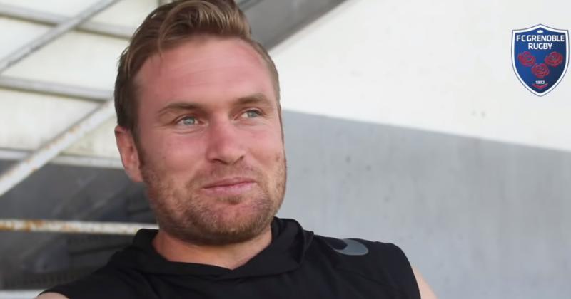TRANSFERTS : promotion pour Vaquin, Lucas quitte Grenoble, un Clermontois rejoint Montauban !