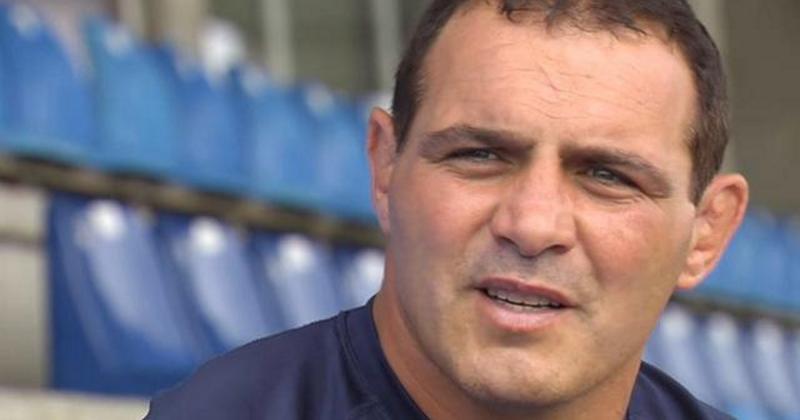 TRANSFERTS : Raphaël Ibanez va entraîner... en Nouvelle-Zélande !