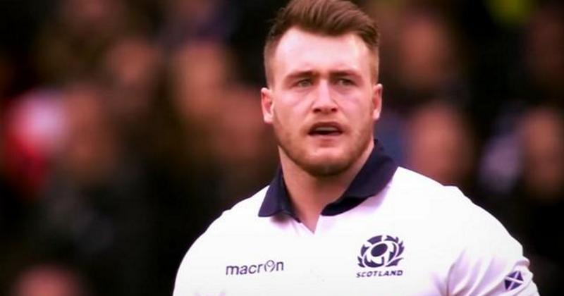 Transferts : Stuart Hogg va quitter Glasgow à la fin de la saison