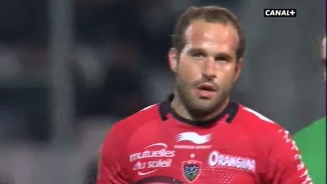 TRANSFERTS. Frédéric Michalak un an de plus à Toulon