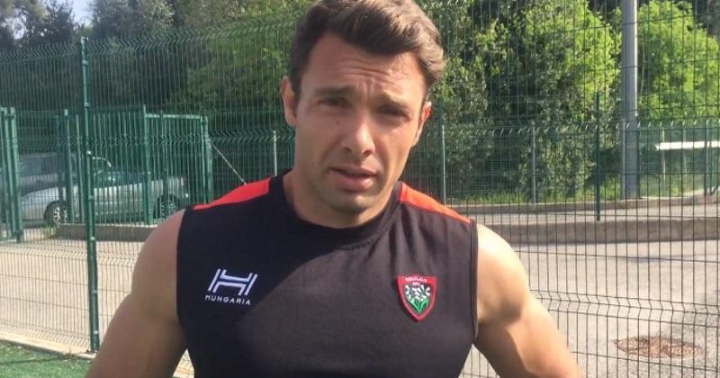 Transferts - WTF : Vincent Clerc (RCT) va poursuivre sa carrière chez les Affranchis de Marseille !