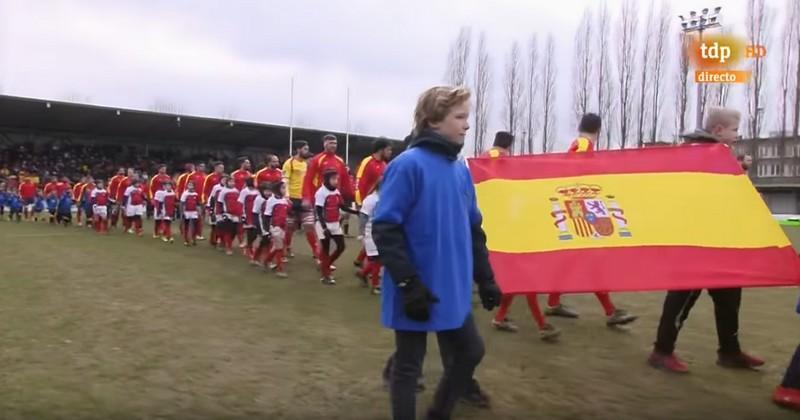 Espagne : Rouet et Guillaume (RCNM) lourdement sanctionnés par Rugby Europe