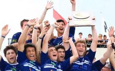Trophée Société Générale : Du rugby à VII, la Corse.. et Christian Califano !