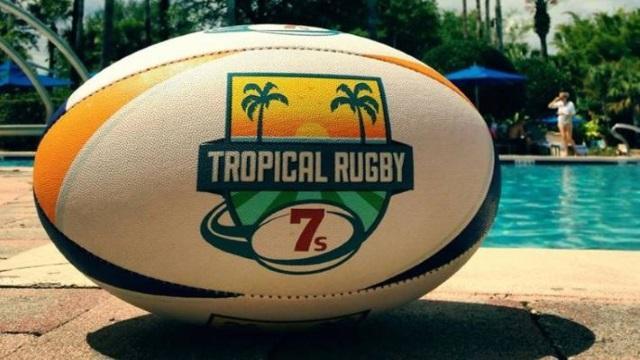 INSOLITE : des jeunes rugbymen du Lycée Franco Mexicain vont chez Mickey pour le Tropical 7s