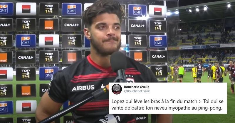 Twitter s'endort et se réveille pour le match Clermont vs Toulouse