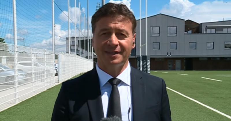 UBB : Laurent Marti cherche des actionnaires pour combattre les difficultés financières du club