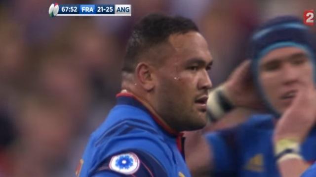 """XV de France : """"pas de passeport français, pas d'équipe de France"""" pour Bernard Laporte"""