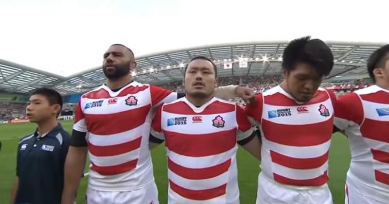 Un an avant sa Coupe du monde, où en est le rugby japonais ?
