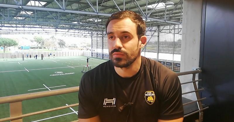 [POINT TRANSFERT] Un Bleu non conservé au Racing, l'avenir d'Huget incertain, Doumayrou sur le départ ?