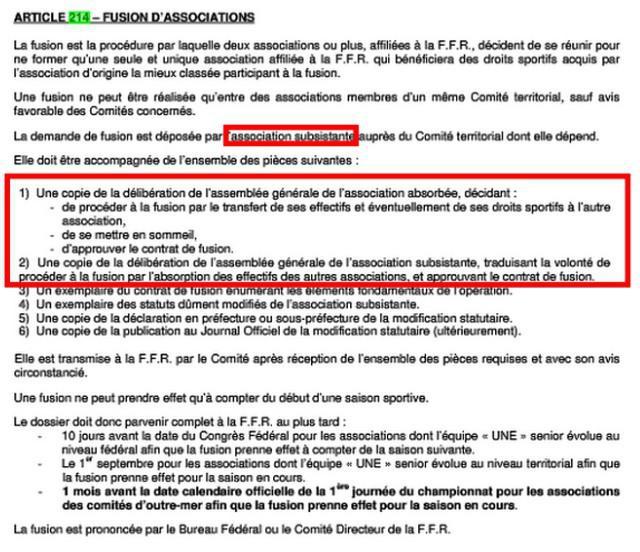 Pro D2. Vers un changement des règlements généraux de la FFR pour permettre l'union basque ?