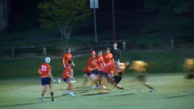 VIDEO. Rugby Amateur #77. Deux énormes percussions venues d'Australie et du rugby féminin américain