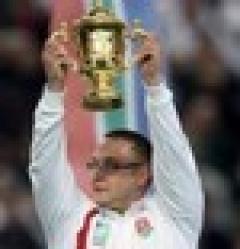 Un imposteur soulève la Coupe du monde