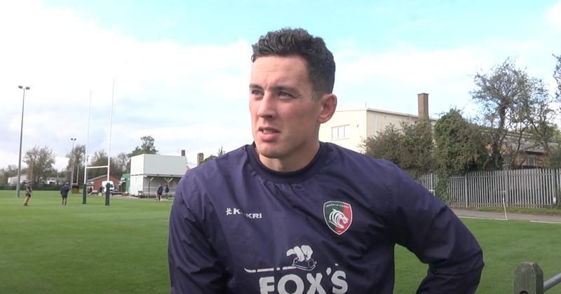 [POINT TRANSFERT] Un international irlandais à Agen, un U20 en Fédérale 1, un Puma en Premiership