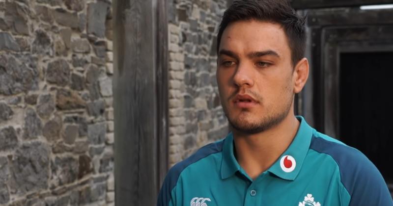 Un international irlandais, Timani, un Fidjien : le recrutement du RC Toulon officialisé