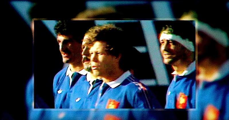 Un supporter réalise un XV de France façon Expendables à faire pâlir Stallone et Schwarzy