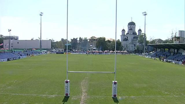 Oléron Rugby Club : Le jeune rugbyman Killian Berger est sorti du coma