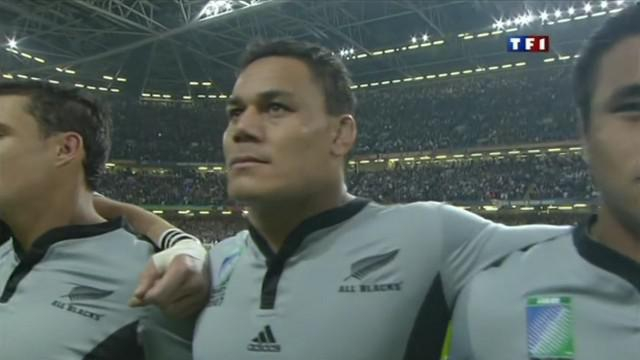 VIDEO. Un match à la mémoire de Jerry Collins aura lieu entre le RCT et les Classic All Blacks en octobre
