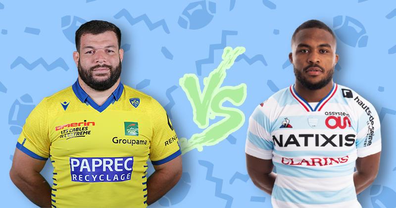 Un match dans le match : Rabah Slimani VS Hassane Kolingar
