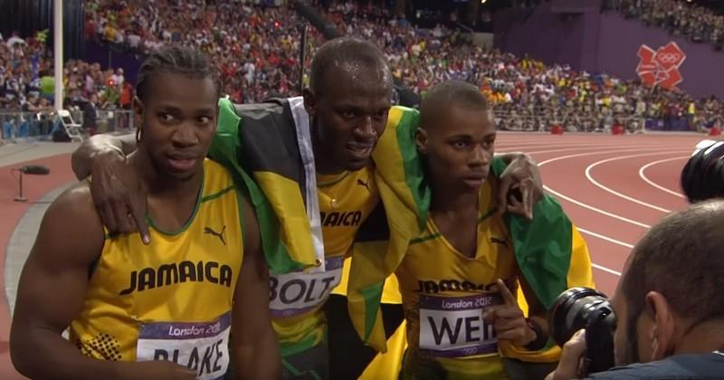 VIDEO. INSOLITE. Un médaillé olympique jamaïcain va jouer au rugby à 7
