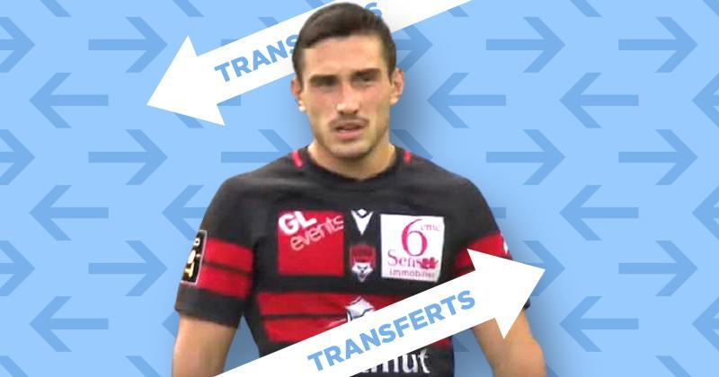 POINT TRANSFERTS. Un Néo-zélandais vers la Pro D2, Lyon va prolonger ses Tricolores, Kolbe attendu à Toulon