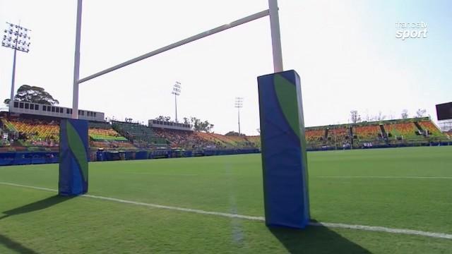 Un nouveau format pour les World Rugby Sevens Series
