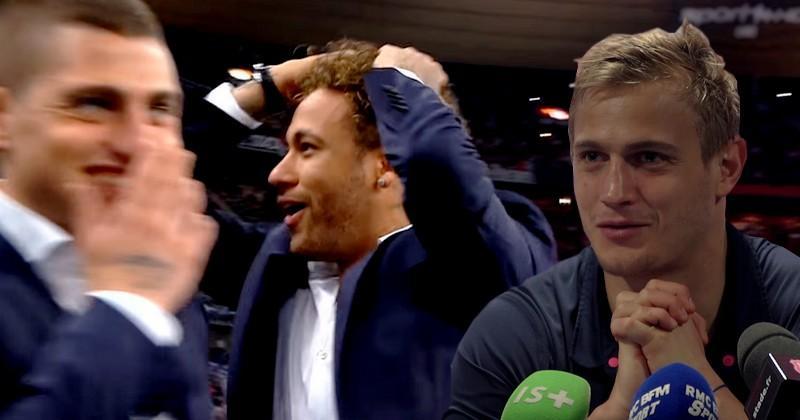 INSOLITE. Un sondage place le Stade Français devant le PSG