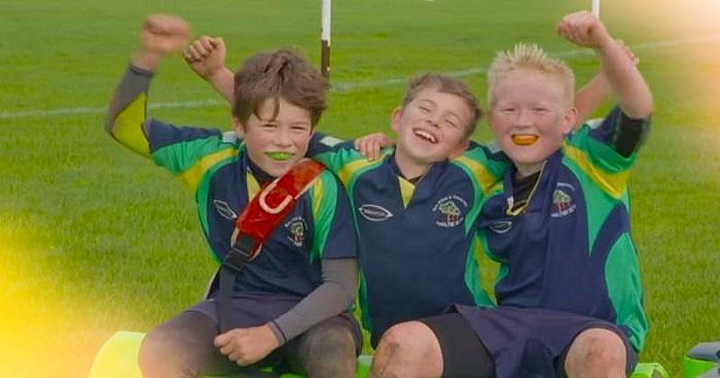 Une catégorie taille et poids à l'école de rugby ? Les critères ne seraient pas fiables selon la FFR