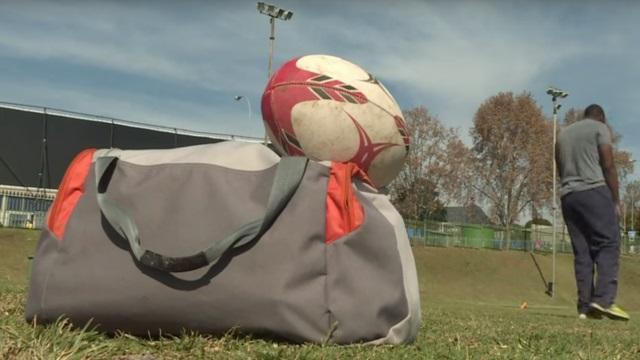 le premier club gay africain de rugby à disputer des compétitions