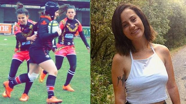 Une jeune joueuse de rugby à XIII dans le coma après un accident de la route