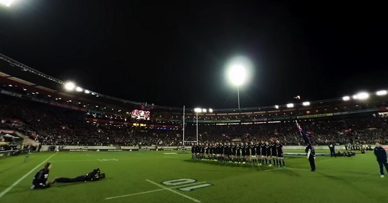 Une malédiction plane-t-elle sur les All Blacks à Wellington ?