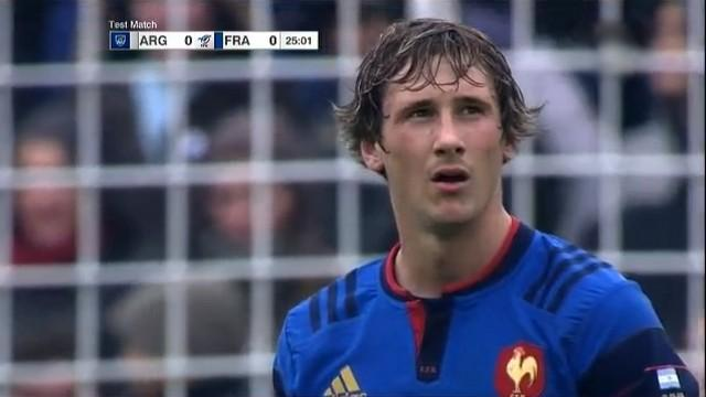 Point Transferts. Le RCT veut Baptiste Serin, Virgile Lacombe à Lyon, Jamie Heaslip vers la France ?