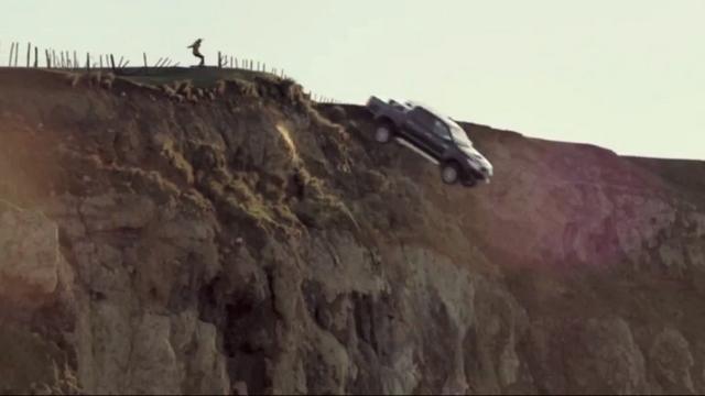 VIDEO. La publicité de Toyota qui fait mal aux supporters irlandais après la défaite face aux All Blacks