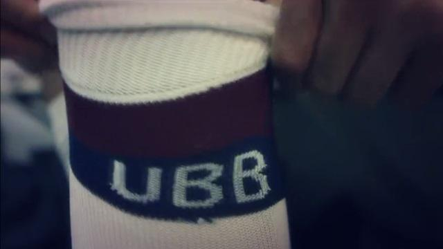 Union Bordeaux-Bègles. Les nouveaux maillots pour la saison 2015-2016