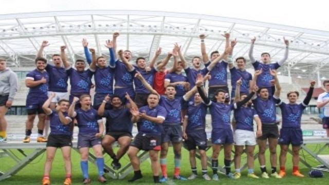 L'équipe UNSS du Lycée La Borde-Basse à Castres s'envole au Japon disputer la Coupe du Monde scolaire